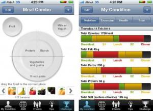 Health Machine screenshot